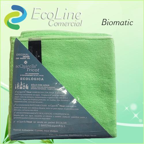 Productos Limpieza Biomatic Nuvolari