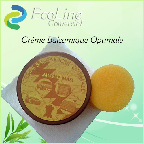 Productos Limpieza Créme Balsamique Optimale