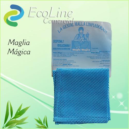 Productos Limpieza Maglia Mágica