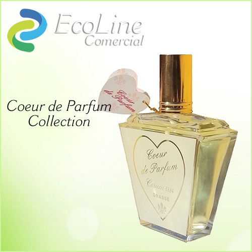 Perfumes Coeur Parfum Mujer