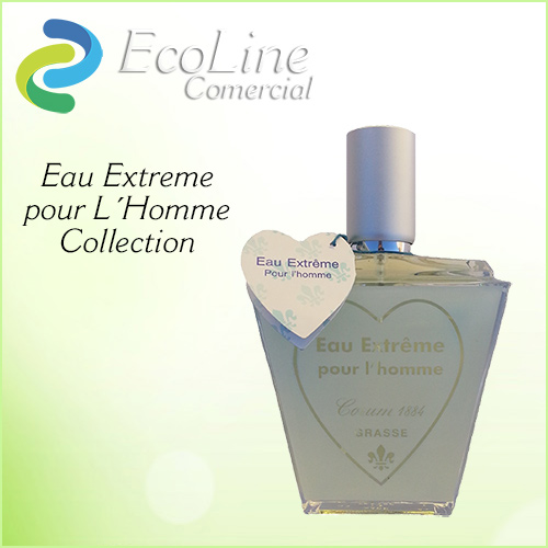 Perfumes Eau Extreme Hombre