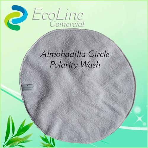 Productos Limpieza Almohadilla antidesteñidos circle polaríty wash