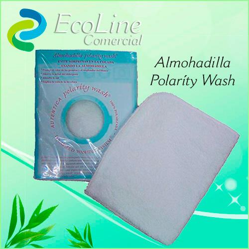 Productos Limpieza Almohadilla polaríty wash