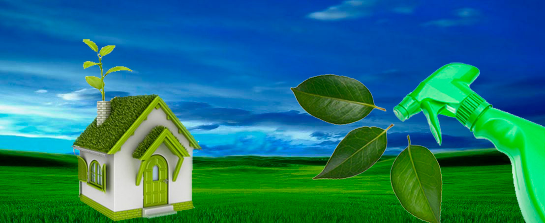 Ecoline store la store de productos ecol gicos nuestra - Productos de limpieza ecologicos ...