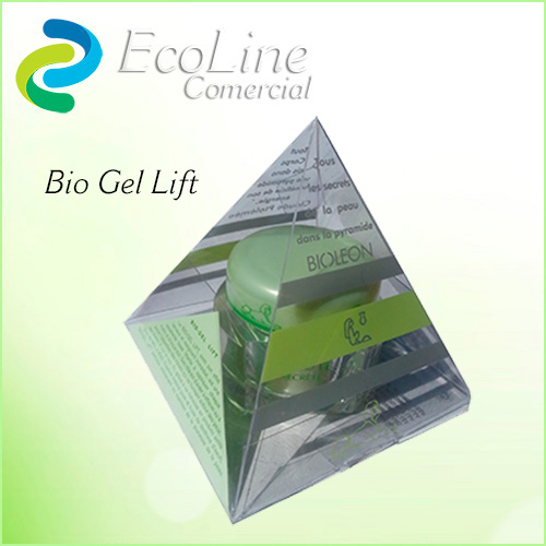 Productos Cosmética Natural Bio Gel Lift