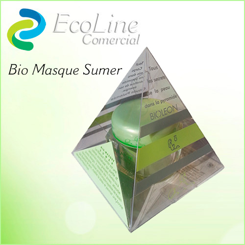 Productos Cosmética Natural Bio Masque Sumer