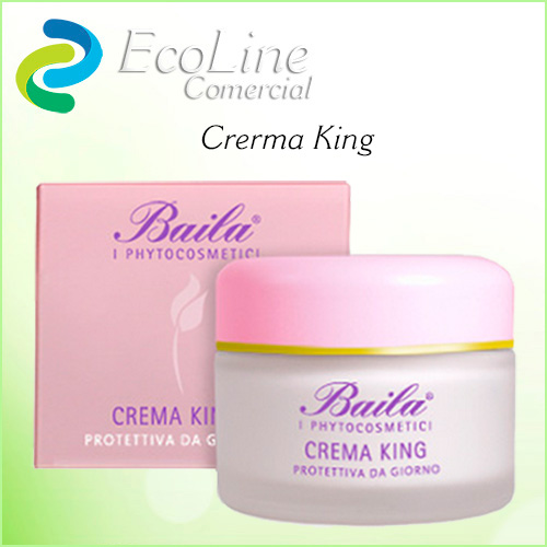 Productos Cosmética Natural Crema King