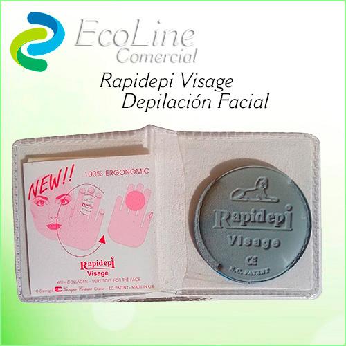 Productos Depilación Rapidepi Visage
